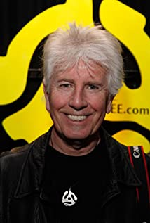 Graham Nash Picture