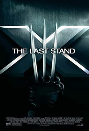 X-Men 3: La batalla final Online