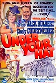 Under Your Hat Poster