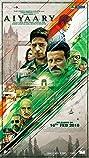 Aiyaary (2018) Poster