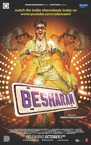 Download Besharam Movie
