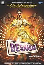 Besharam (2013) Poster