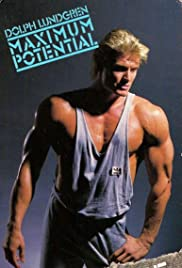 Maximum Potential (1987) Poster - Movie Forum, Cast, Reviews