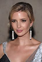 Ivanka Trump's primary photo