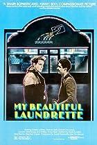 My Beautiful Laundrette (1985) Poster