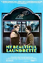 My Beautiful Laundrette (1985) Poster - Movie Forum, Cast, Reviews