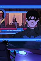 Image of Young Justice: Beneath