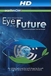 Eye of the Future Poster