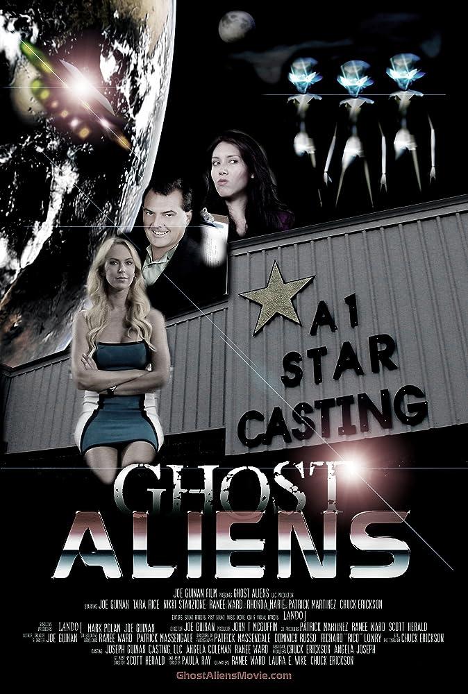 Ghost Aliens