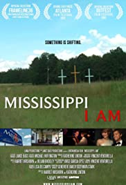 Mississippi I Am Poster