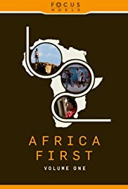 Africa First: Volume One Poster