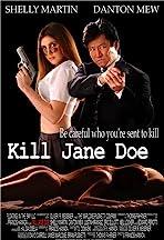 Kill Jane Doe
