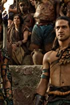 Image of Spartacus: War of the Damned: The Dead and the Dying