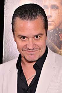 Mike Patton Picture