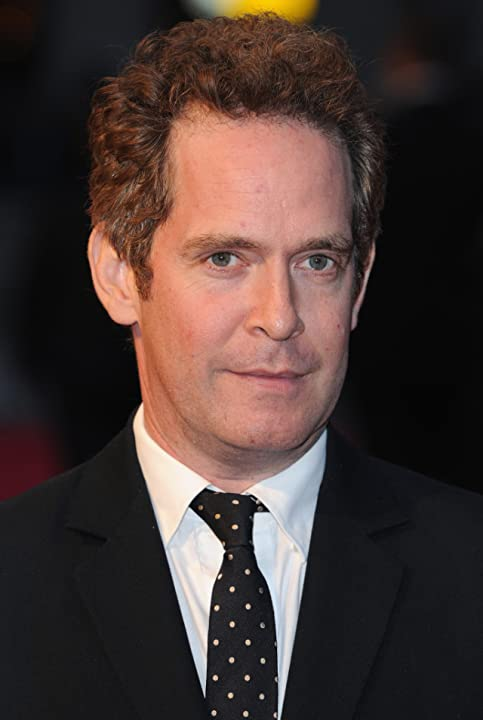 Tom Hollander at The Invisible Woman (2013)