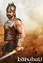 Primary image for Baahubali