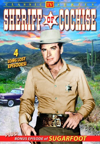 The Sheriff of Cochise (1956)