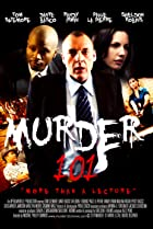 Image of Murder101