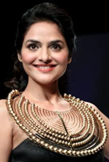 Madhoo Picture