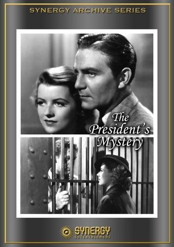 image The President's Mystery Watch Full Movie Free Online