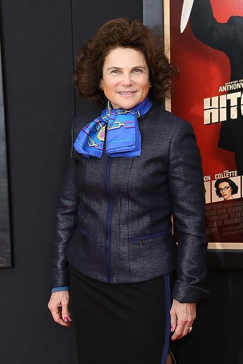 Tovah Feldshuh at Hitchcock (2012)