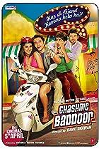 Chashme Baddoor (2013) Poster