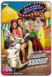 Chashme Baddoor Poster