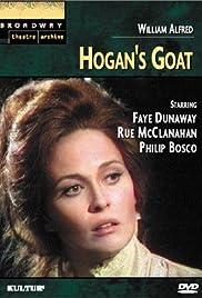 Hogan's Goat Poster
