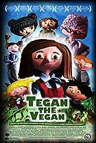 Image of Tegan the Vegan