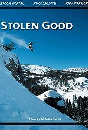 Stolen Good Poster