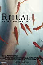 Image of Ritual - Una storia psicomagica