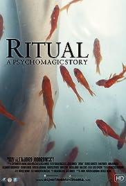 Ritual - Una storia psicomagica Poster