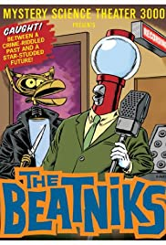 The Beatniks Poster