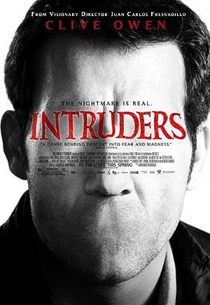 ver Intruders