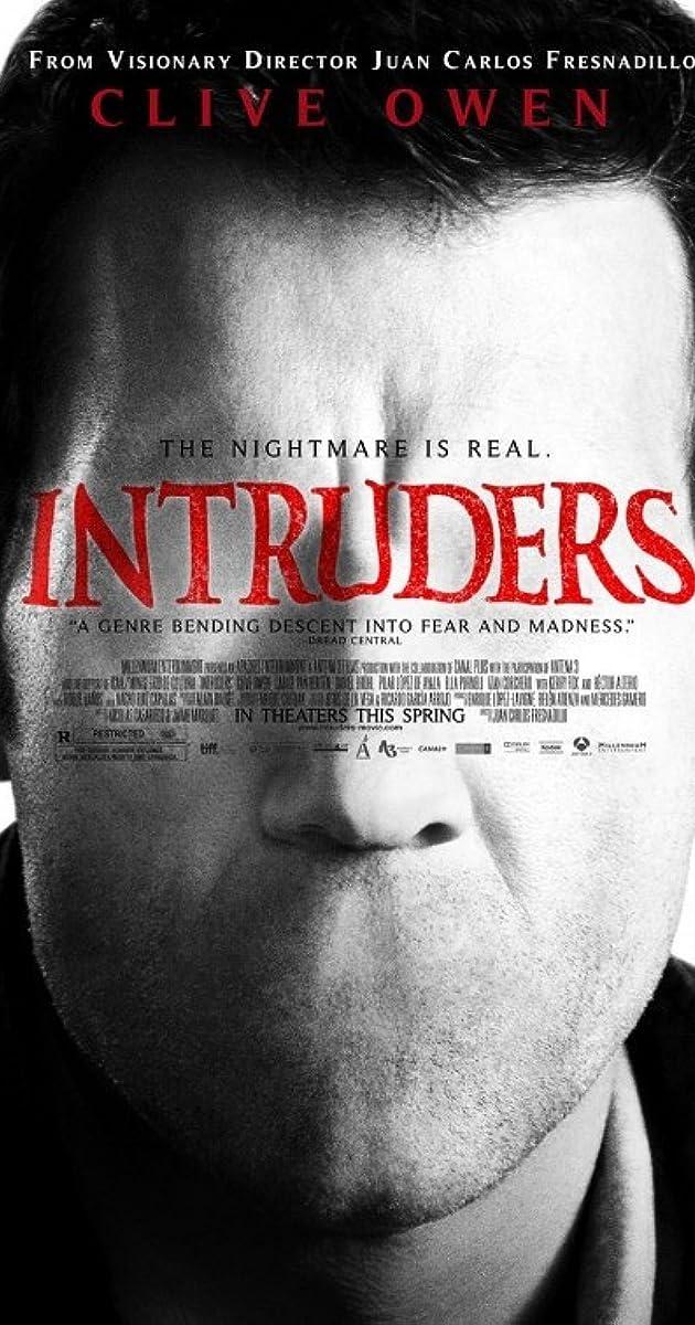 Įsibrovėliai / Intruders (2011) Online