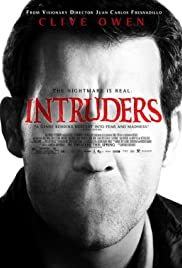 Intruders (Hindi)