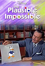 The Plausible Impossible Poster
