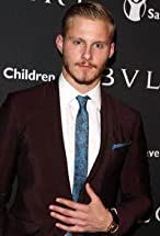 Alexander Ludwig's primary photo