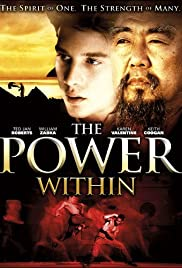 The Power Within (1995) Poster - Movie Forum, Cast, Reviews