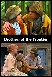 Brothers of the Frontier Poster