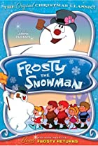 Image of Frosty the Snowman