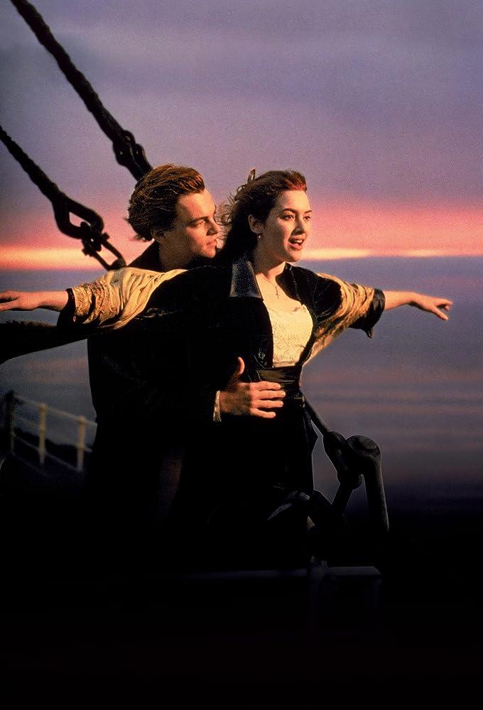 Titanic (1997) Hindi Dubbed Movie