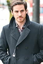 Image of Colin O'Donoghue