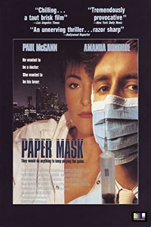 Paper Mask (1990)
