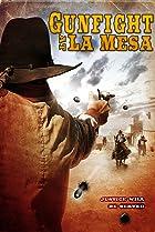 Image of Gunfight at La Mesa