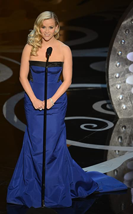 Reese Witherspoon at The 85th Annual Academy Awards (2013)