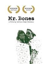 Image of Mr. Bones
