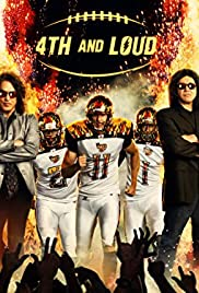 4th and Loud Poster - TV Show Forum, Cast, Reviews