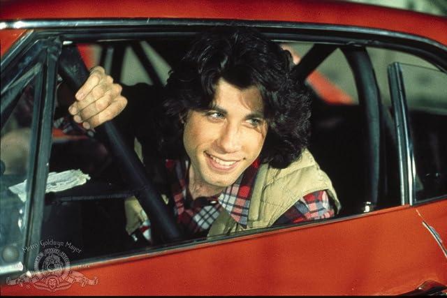 John Travolta in Carrie (1976)