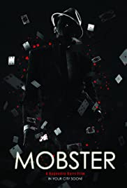 Mobster: A Call for the New Order Poster